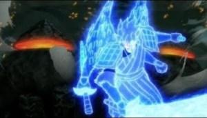 Video: Madara vs Naruto and Sasuke Final Fight